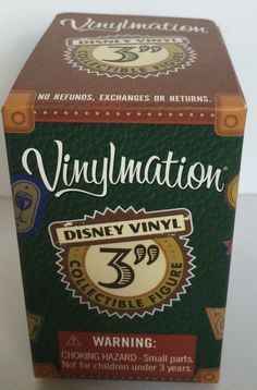 Disney Vinylmation 2015 Food And Wine Festival Eachez sealed possible variant