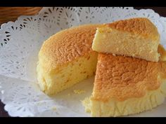 YouTube Cornbread, Ethnic Recipes, Desserts, Youtube, Ideas, Sweets, Pink, 3 Ingredients, Homemade Recipe