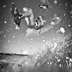 #kite #kiting #kitesurf #kiteboarding #kitesurfing