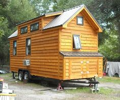 propane in tiny house - Google Search