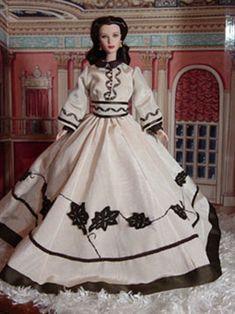 barbie ivy dress