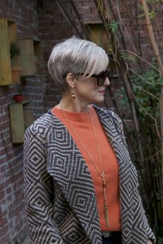 knit one | Style at a certain age