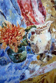Paintings - Grace Cossington Smith - Page 9 - Australian Art Auction Records