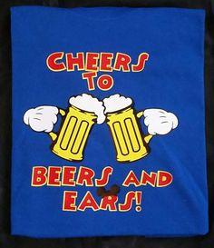 Epcot Disney World Drinking Around the World shirt by OnceUponATeeShop on Etsy