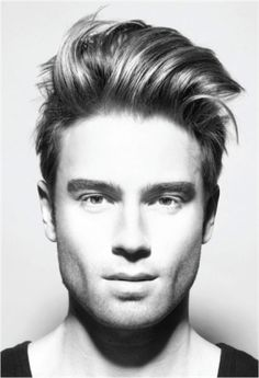 The quiff hairstyle's rise to fame began in the 1950s, gaining popularity from celebrities like Rock Hudson, James Dean and a slew of rockabilly musicians. Over the years there have been many variations of this style and it's easy to see why.  This incredibly versatile hairstyle for men can be worn neat and conservative or wild and dripping with rock 'n roll sex appeal.