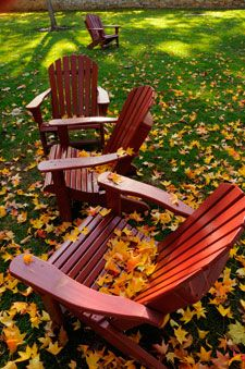 red adirondack chairs barber chair parts uk 29 best spotted images dickinson college homecoming family weekend