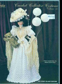 Paradise Bardie Patterns 2 - D Simonetti - Álbumes web de Picasa