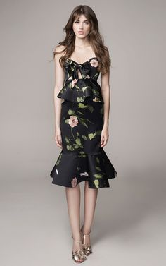 Johanna Ortiz Spring Summer 2016 - Preorder now on Moda Operandi