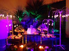 mesa para festas - Pesquisa Google