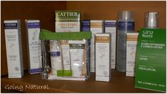 Nuovi prodotti Cattier distribuiti da Fiordiloto