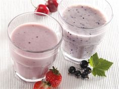 Cambridge Weight Plan Products: Smoothies