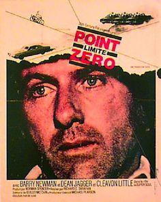 Vanishing Point 1971 French Petite Poster