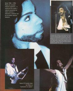 1990 Nude Tour Rare photos! Thank you!