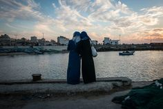 Gaza Girls: Growing Up in the Gaza Strip - Cool Hunting