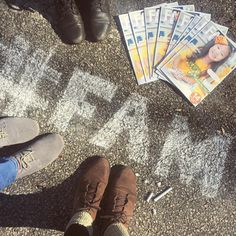 Get creative with our March issue! Celebrate Youth Art Month with 10 local, creative events, meet an amazing local artist & mom, brush up on how to choose a camp for the kids and more! Cover photo: Congressional Camp