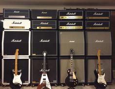 Marshall Stack | The REAL Marshall Stack - Marshall Amp Forum
