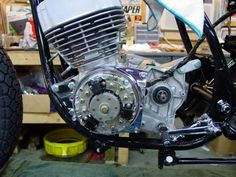 It's for sale over on the Kawasaki Triples Worldwide Board but you have to be registered to get to the for sale section. Kawasaki Motor, Drag Bike, Building, Biker, Buildings, Architectural Engineering