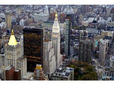 New York City Things To Do - Attractions & Must See - VirtualTourist