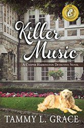 Killer Music: A Cooper Harrington Detective Novel (Cooper Harrington Detective…