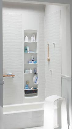 LJK Bathroom Wooden Soap Case Holder Natural Wooden Holder for Sponges Sink Deck Bathtub Shower Dish Scrubber Hand Craft Rectangular