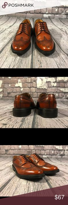 Dexter's Would the proud New Owner of these Size 11 1/2 D Dexters please step forward   These  R vintages wingtips Dexter Shoes Oxfords & Derbys
