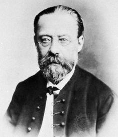 Bedřich Smetana - musical prodigy widely considered the father of Czech music. Composed some of the most beautiful, evocative, and moving music, including my personal  favorite, Die Moldau.  Wrote music for pro-democracy revolutionaries and even helped man Charles Bridge as a member of the Citizens' Army. Continued composing even when he went completely deaf.