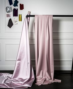 Dedar | Pink | Fabric | Silk | Inspirations