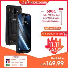 DOOGEE S90C Modular Rugged Mobile Phone 6.18inch Display 12V2A 5050mAh Helio P70 Octa Core 4GB 64GB 16MP+8MP Android 9.0 Tags: doogee s90,doogee y8,doogee s95 pro,doogee n20,doogee mix 2,doogee y7,doogee s55,doogee s68,doogee s95,doogee x55 case,doogee x55,doogee carro,doogee x50,doogee mix,doogee s90 pro,doogee s80,doogee x5 pro,doogee x6,doogee y9 plus,doogee smartphone,doogee mobile,doogee s70,doogee n20 pro,téléphone doogee,doogee y8 plus,doogee x30,doogee phone,doogee s68 pro,doogee x20