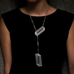 CUT Necklace – Adorn Milk