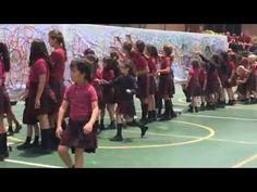 Performance en Guaydil. Música, baile y dibujo con Play Art