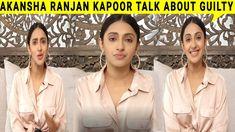 #akansharanjankapoor #webseriesguilty #kiaraadvani #netflixoriginal Netflix Originals, The Originals, Net Flix, Kiara Advani, Web Series, Bollywood, Entertainment, Youtube, Youtubers
