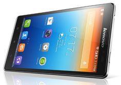 #Android Vibe Z el primer Smartphone LTE de Lenovo con Android. - http://droidnews.org/?p=162