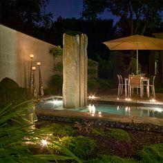 HOME DZINE Garden | Add lighting to your outdoor spaces