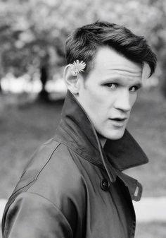 Matt Smith for L'Officiel Hommes Paris || Spring/Summer 2014