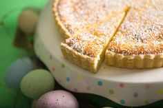 Swiss Easter Rice Tart Recipe - NYT Cooking