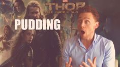 """{I OWN ALL THE DANISH ACTORS - I am dubbing him """"Overly Excited Tom"""".} - Oh God I'm dying *flails*"""