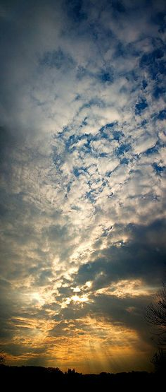 A panorama of the sky. In Waterloo, Ontario - Canada Dream Photography, Travel Photography, Landscape Photography, Travel Pictures, Cool Pictures, Waterloo Ontario, Travel Bag Essentials, Summer Surf, Pinterest Photos