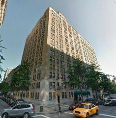 685 West End Avenue, New York City