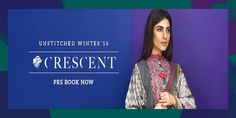 Crescent Winter Karandi Collection 2017 With Price