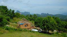 Ta Phin Community House | Lao Cai | Vietnam | Sustainable Buildings 2012 | WAN Awards