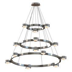 Top Light Puk Crown XL pendant lamp | Leuchtenland.com