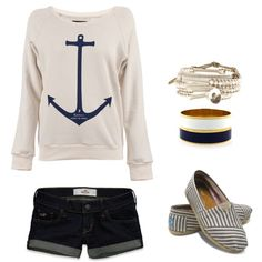 """olivia's...."" by kandis-hunter on Polyvore"