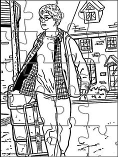 harry potter coloring pages luna lovegood. The following