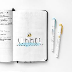 New plan with me video up about how I'm planning f Bullet Journal Cover Ideas, Bullet Journal Notebook, Bullet Journal Aesthetic, Bullet Journal School, Bullet Journal Themes, Bullet Journal Inspiration, Journal Ideas, Bullet Journals, Scrapbook Journal