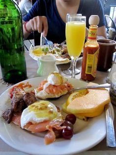 Harefield Road: For $12, you get a brunch entree, unlimited coffee and a mimosa or bloody mary  769 Metropolitan Ave  Brooklyn, NY 11211