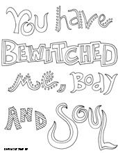 Quotes Coloring Pages Including Literature And Dr Seuss