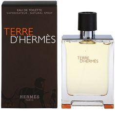 Hermès Terre D'Hermes eau de toilette férfiaknak | notino.hu