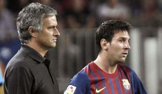 Three signals from Messi the Ballon d'Or ceremony Mourinho received Andrea Pirlo, The Special One, Ballon D'or, Lionel Messi, Chelsea Fc, Real Madrid, Croatia, Html, Amazing