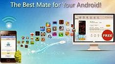 Moborobo : The Best Moborobo : The Best PC Suite for Your Android or iPhone Nguồn: www.pinterest.com/pin/431571576787088164/