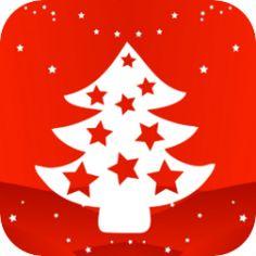 クリスマス壁紙HD - iOSの7用のRetina壁紙と背景